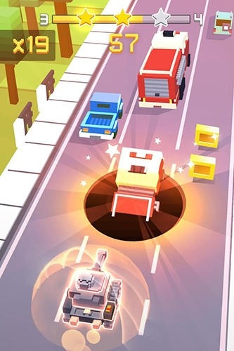 Car.io: Hole Strike Android Game Image 2