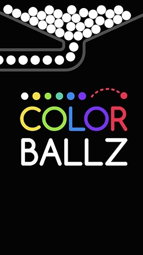Color Ballz Android Game Image 1