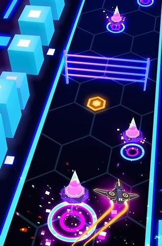 Dancing Wings: Magic Beat Android Game Image 2
