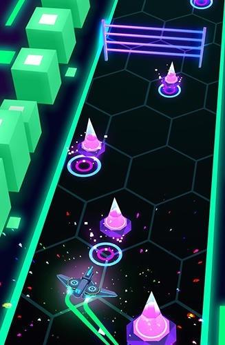 Dancing Wings: Magic Beat Android Game Image 3