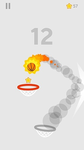 Dunk Shot Android Game Image 4