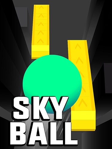 Sky Ball Android Game Image 1