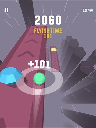Sky Ball Android Game Image 3