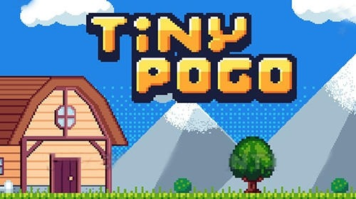 Tiny Pogo Android Game Image 1