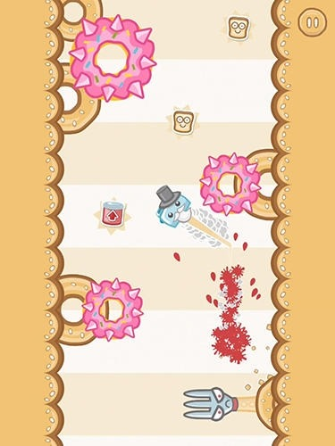 Toaster Dash: Fun Jumping Game Android Game Image 3