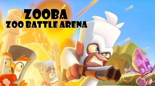 Zooba: Zoo Battle Arena Android Game Image 1