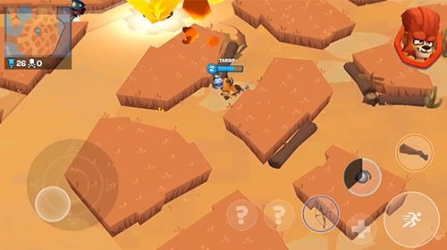 Zooba: Zoo Battle Arena Android Game Image 4