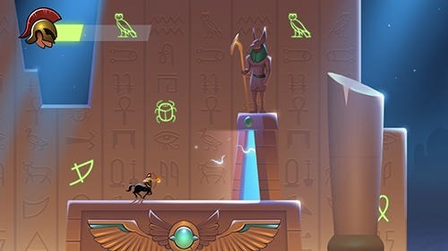 Bronze Hoof Android Game Image 3