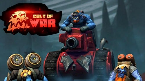 Cult Of War Android Game Image 1