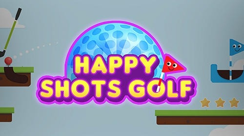 Happy Shots Golf Android Game Image 1