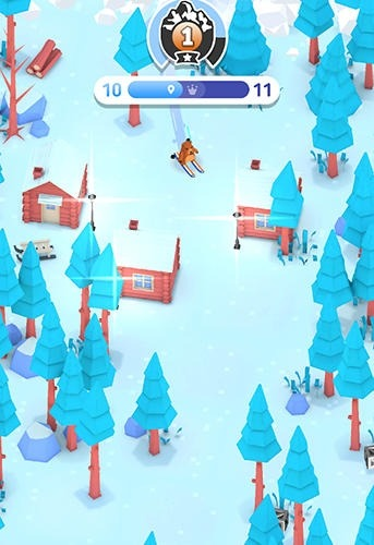 Mountain Madness Android Game Image 2