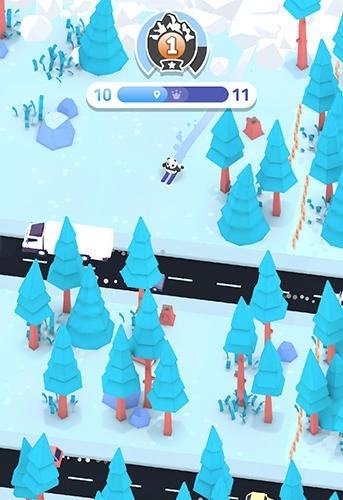 Mountain Madness Android Game Image 3