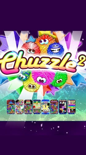 Chuzzle 2 Android Game Image 1