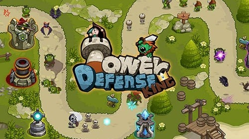 Tower Defense King Android Game Image 1