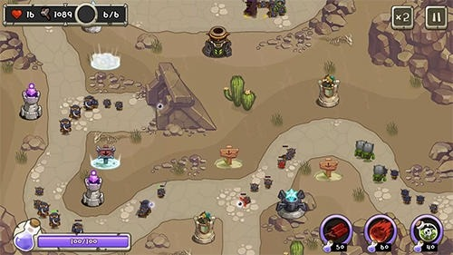 Tower Defense King Android Game Image 4