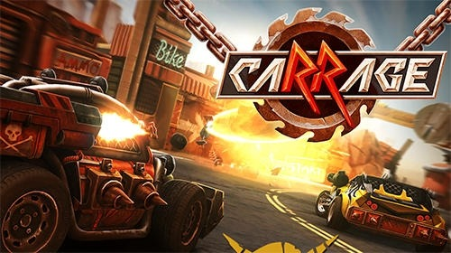 CaRRage Android Game Image 1