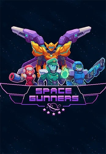 Space Gunner: Retro Alien Invader Android Game Image 1