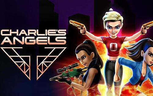 Charlie's Angels: The Game Android Game Image 1