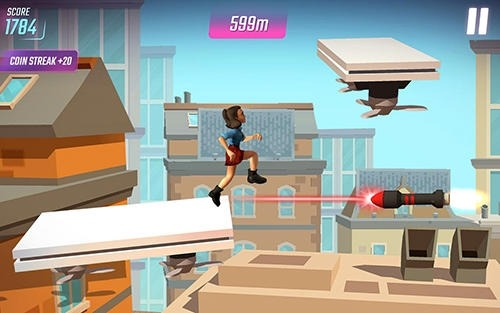 Charlie's Angels: The Game Android Game Image 2