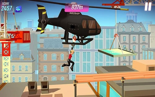 Charlie's Angels: The Game Android Game Image 3