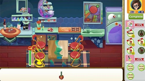 Craftory: Idle Factory And Home Design Android Game Image 4
