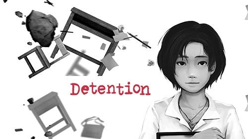 Detention Android Game Image 1