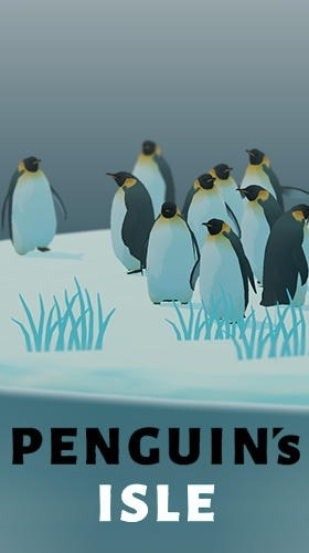 Penguin's Isle Android Game Image 1