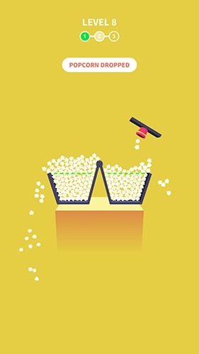 Popcorn Burst Android Game Image 2