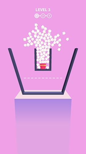 Popcorn Burst Android Game Image 3