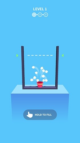 Popcorn Burst Android Game Image 4