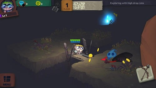Solo Knight Android Game Image 2