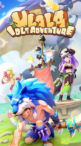 Ulala: Idle Adventure Android Game Image 1