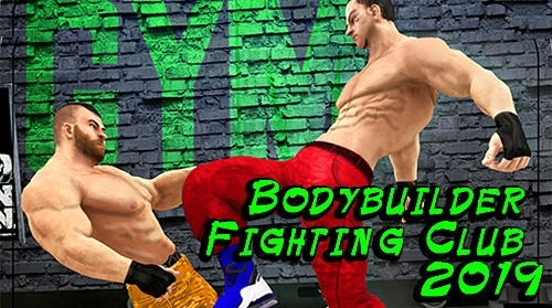 Bodybuilder Fighting Club 2019 Android Game Image 1