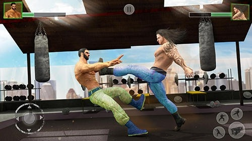 Bodybuilder Fighting Club 2019 Android Game Image 4