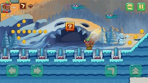 Hinos World Android Game Image 4