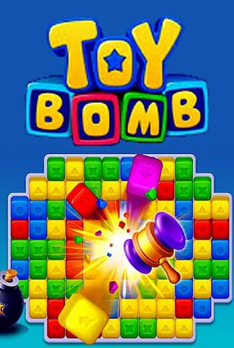 Toy Bomb Android Game Image 1