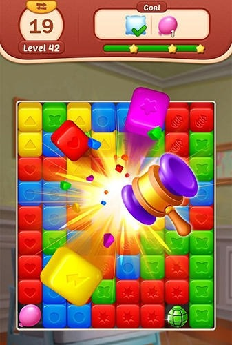 Toy Bomb Android Game Image 2