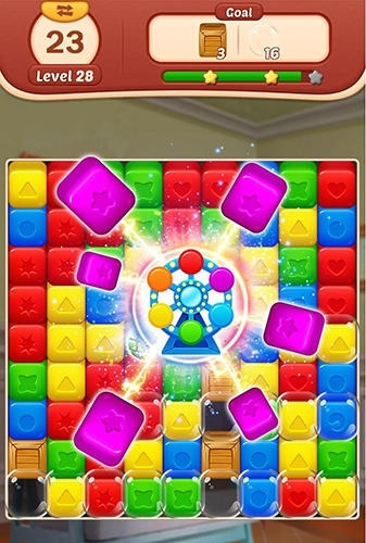 Toy Bomb Android Game Image 3