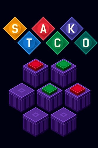 Kings Kollege: Stacko Android Game Image 1