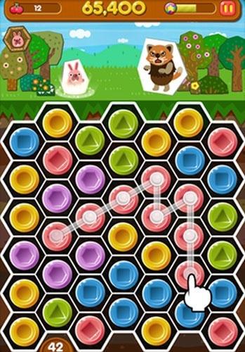 Line: Pokopang Android Game Image 2