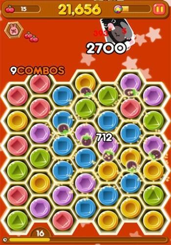 Line: Pokopang Android Game Image 3