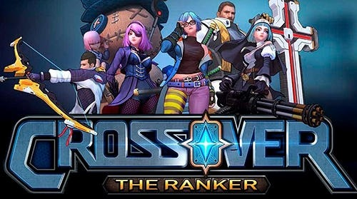Crossover: The Ranker Android Game Image 1