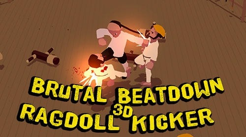 Brutal Beatdown Android Game Image 1