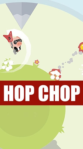 Hop Chop Android Game Image 1