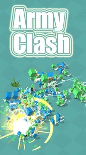 Army Clash Android Game Image 1