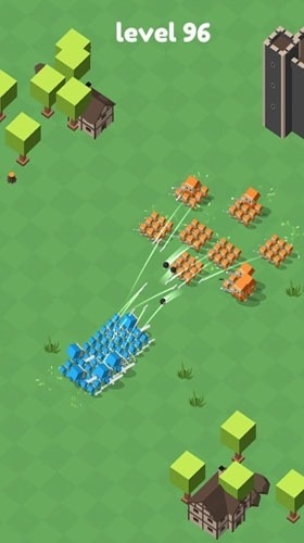Army Clash Android Game Image 4