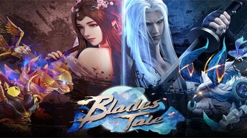Blades Tale Android Game Image 1