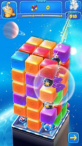 Cube Blast: Match Android Game Image 3