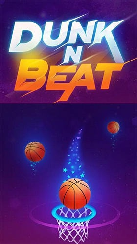 Dunk And Beat Android Game Image 1