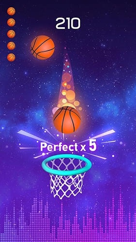 Dunk And Beat Android Game Image 2
